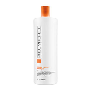 Paul Mitchell Color Protect Shampoo - 33.8 Oz