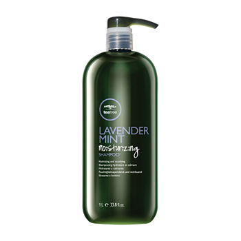 Tea Tree Lavender Mint Moisturizing Shampoo - 33.8 oz.