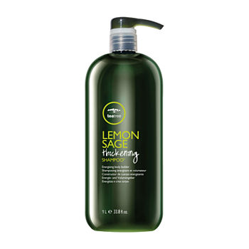 Paul Mitchell Tea Tree Paul Mitchell Tea Tree Lemon Sage Thickening Shampoo - 33.8 oz.