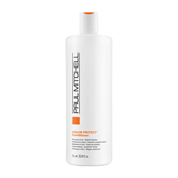 Paul Mitchell Color Protect Conditioner - 33.8 oz.
