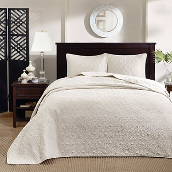 Beige Quilts & Bedspreads for Bed & Bath - JCPenney : beige quilts - Adamdwight.com