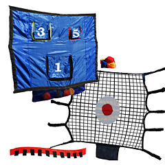 Skywalker Trampolines 3-pc. Toss Game Kit
