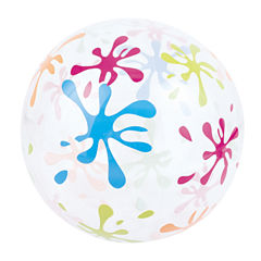 Bestway H2OGO 48 Inch Splash and Play Beach Ball