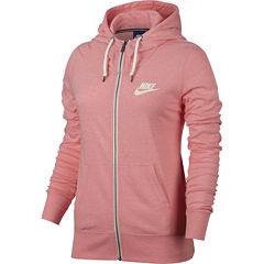 Nike® Gym Vintage Lightweight Hoodie
