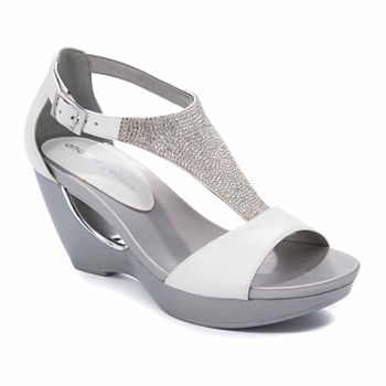 000be0bcca Wedge Sandals for Women - Shop Online at JCPenney