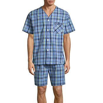 58fce43807521 Tall Size Shorts Pajama Sets Under $20 for Memorial Day Sale - JCPenney