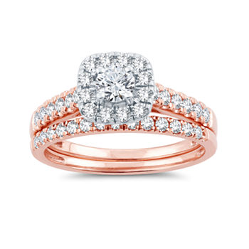 fb9eb658d4fd09 Wedding Ring Sets   Bridal Sets
