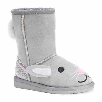 20d6e97d782 Girls Boots - Shop JCPenney