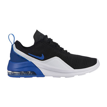 Nike Air Max Motion 2 Big Kids Boys Running Shoes Lace up
