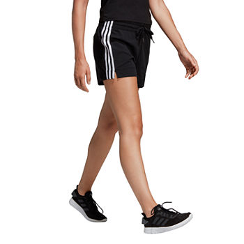 adidas 3s Short Womens Running Short