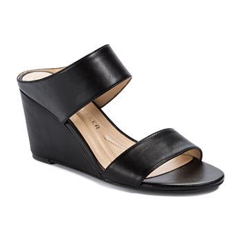 9976923d9fb Andrew Geller Womens Maresa Pumps Slip-on Pointed Toe Cone Heel. Add To  Cart. Black.  39.99