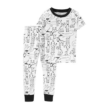 ba5493c94 Toddler 2t-5t Pajamas for Kids - JCPenney
