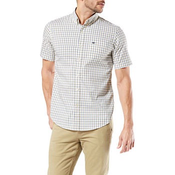 6dda888a Dockers Shirts for Men - JCPenney