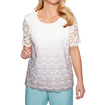 2d16d43a2 Pullover Sweaters Sweaters   Cardigans for Women - JCPenney