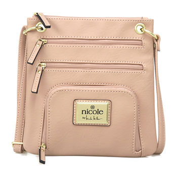 2d444537e8 nicole by Nicole Miller Handbags   Accessories - JCPenney