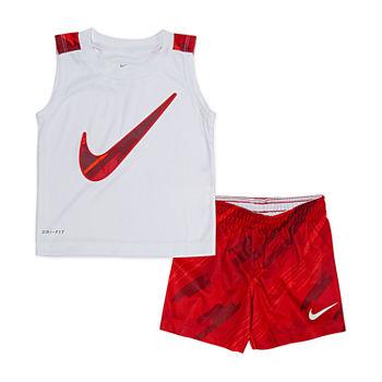 568e4e30fb64 Nike Kids' Clothing & Apparel - JCPenney
