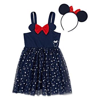 37844f316d7 Toddler Girl Clothing