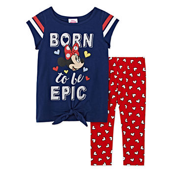 43cdd2defe0d Minnie Mouse Girls 2t-5t for Kids - JCPenney