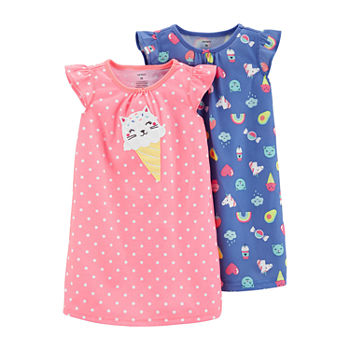 a7d1d10a27a1 Carters Nightgowns Sleepwear for Baby - JCPenney