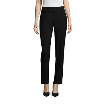 Worthington Perfect Straight Leg Modern Fit Trouser