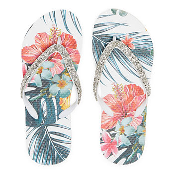 Women's Flip Flops & More $1.79