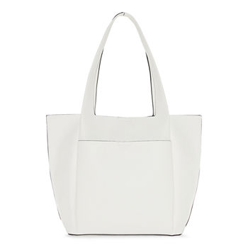 Worthington Beth Shopper Tote Bag