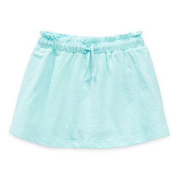 Okie Dokie Toddler Girls Skort