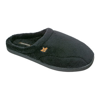 3cd63a5e0cdab Dockers Men s Slippers for Shoes - JCPenney