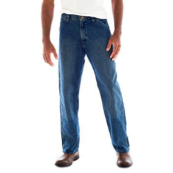 db37b3b6 Lee Carpenter Jeans for Men - JCPenney