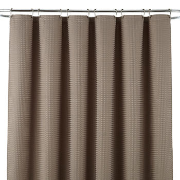Brown Shower Curtains For Bed Bath