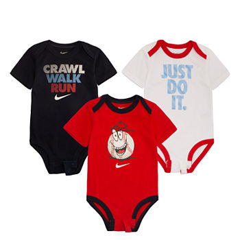 Nike Baby Boy Clothes Classy Nike Baby Boy Clothes 6060 Months For Baby JCPenney