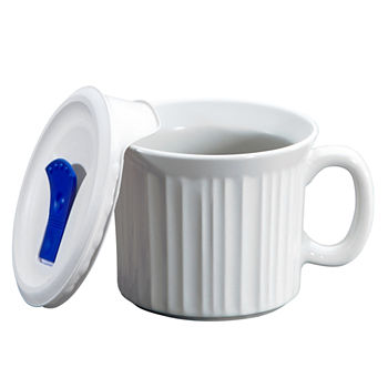 Corningware 20-oz. Pop in Mug