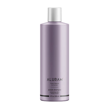 Aluram Purple Shampoo - 12 oz.