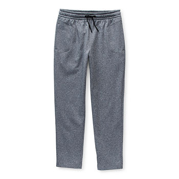Msx By Michael Strahan Big Boys Straight Track Pant