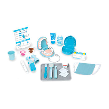 Melissa & Doug Super Smile Dentist Play Set