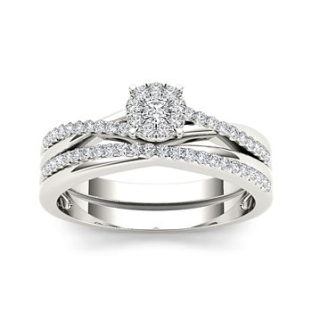 Wedding Ring Sets Bridal