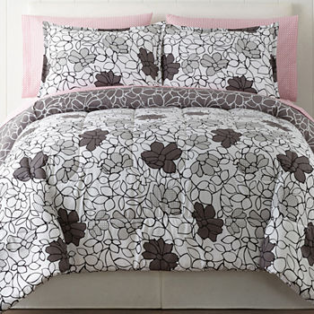 Bed & Bath Clearance: Comforter Sets & Discount Bedding : jcpenney bed quilts - Adamdwight.com