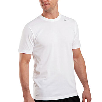 f657c58f601 Moisture Wicking White Nike for Shops - JCPenney