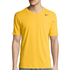 Nike Dri-Fit Short Sleeve Tee