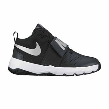 e3f6adb71f68 Nike Flex Exp Rn 8 Big Kids Boys Lace-up Running Shoes. Add To Cart. Black- silver-white. Black-white-red.  49.99 sale
