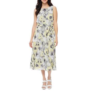 Floral Easter Dresses For Women