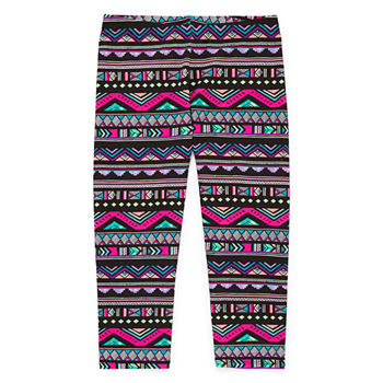 ba2e032e07bc42 Kids' Pants and Leggings   Spring Fashion for Kids   JCPenney