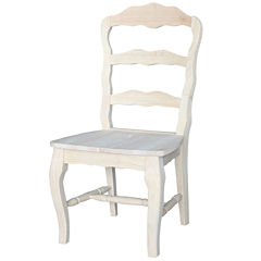 Versailles 2-pc. Side Chair