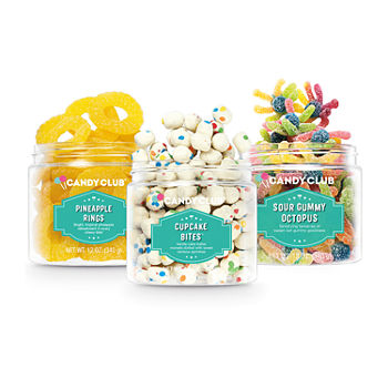 Candy Club Tropical Chill Candy Gift Set