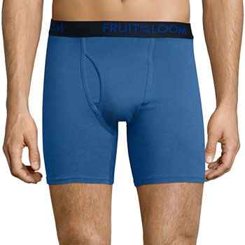 1e3ca84261f0 Fruit Of The Loom Breathable Underwear for Men - JCPenney