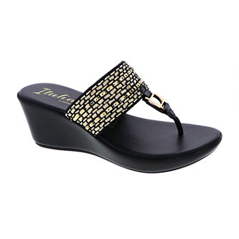 a57c1a0c9 Wedge Sandals for Women - Shop Online at JCPenney