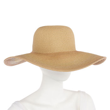 67e8a931b40ae Floppy Hats Hats for Handbags   Accessories - JCPenney