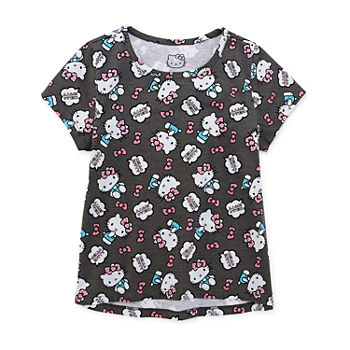 acf31253c8383 Hello Kitty Shirts + Tops Girls 7-16 for Kids - JCPenney