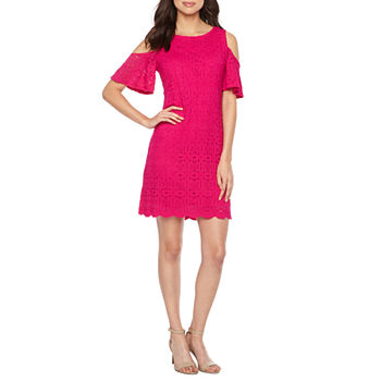 5a35832dc09 Cold Shoulder Dresses - JCPenney
