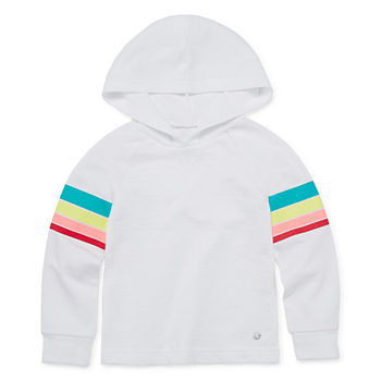 e0a90d49a02 Girls Hoodies   Sweaters for Kids - JCPenney